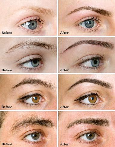 Eye Enhancements Spa Innovations